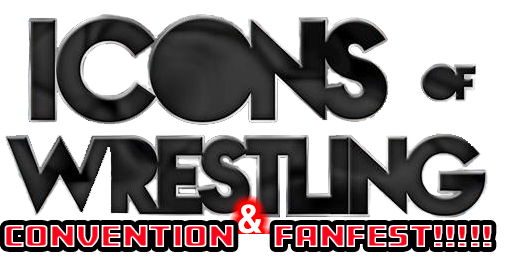 Icons of Wrestling & Comic Book Collectorfest